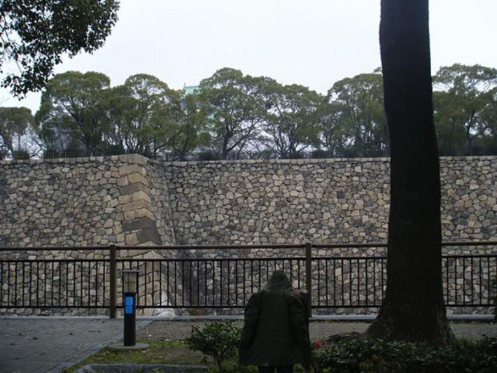大阪城 239