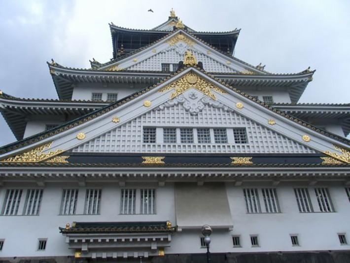 大阪城 275